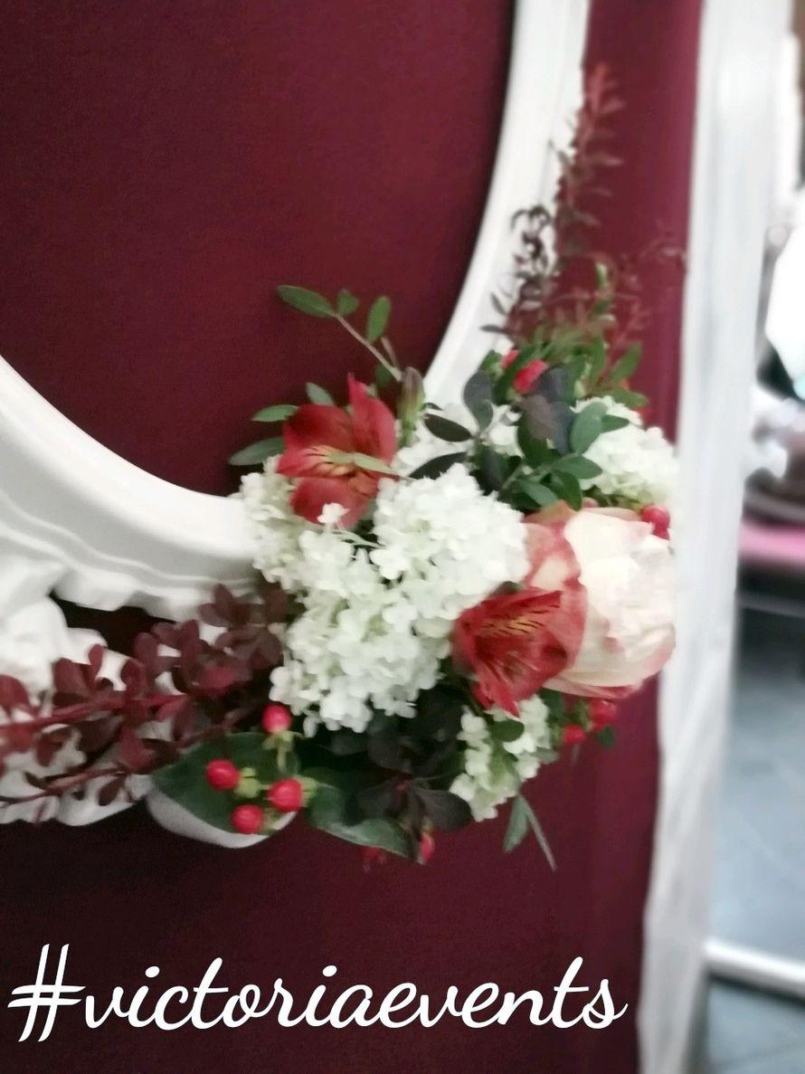 Фото 18377384 в коллекции Портфолио - Студия свадебного декора Victoriaevents