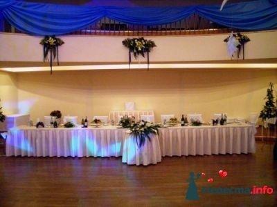 Фото 88261 в коллекции Оформление свадебного стола