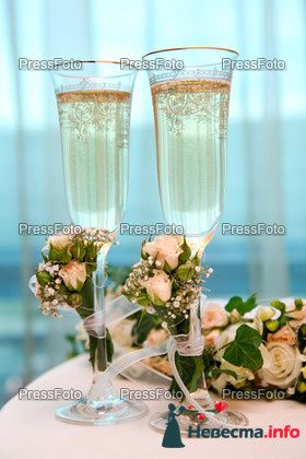 Фото 88270 в коллекции Оформление свадебного стола - Подружка невесты - свадебный организатор и распорядитель