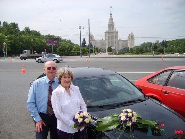 Фото 107196 в коллекции Свадьба Светланы Дмитриевны и Бориса Григорьевича 04.06.2010