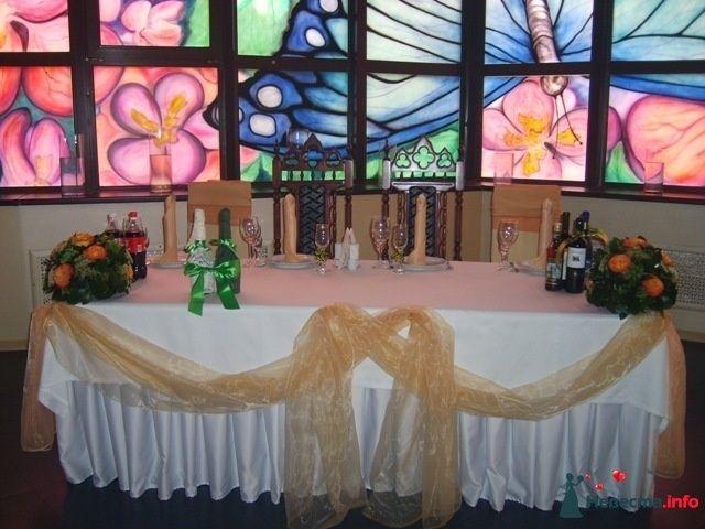 Фото 131375 в коллекции Цветочные шары. Свадьба 07.08.2010 - Подружка невесты - свадебный организатор и распорядитель