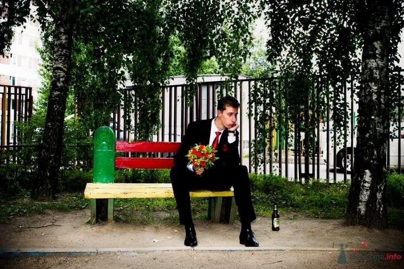 Идти или не идти))) - фото 55697 Adbux