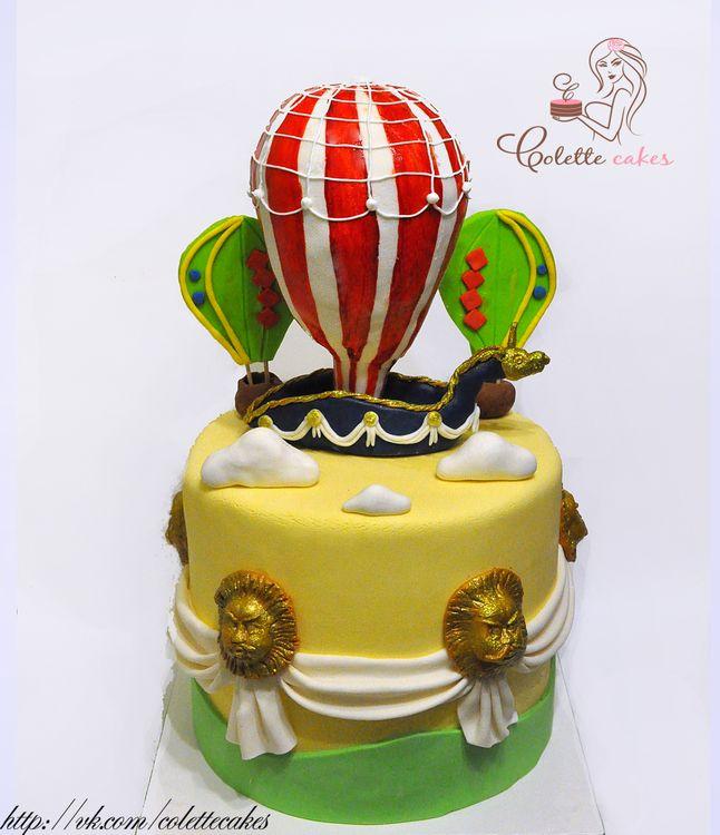 Торт воздушный поцелуй рецепт с фото