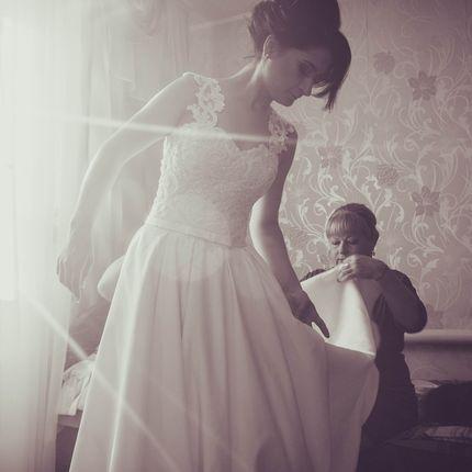 Фотосъёмка полного дня - пакет Свадебный день