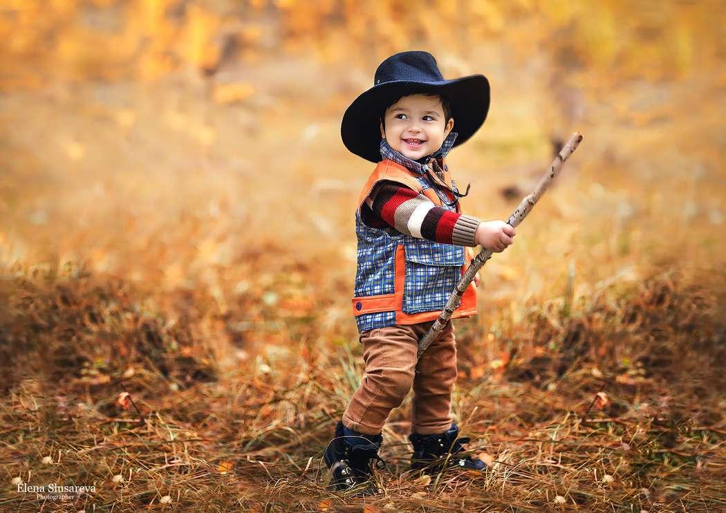 Фото 18368860 в коллекции Детские фотосессии - Фотостудия Елены Слюсаревой