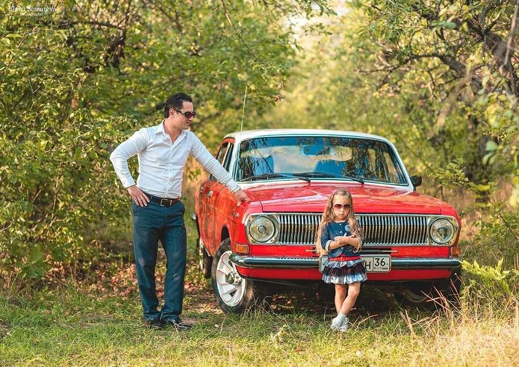 Фото 18368882 в коллекции Семейные фотосессии - Фотостудия Елены Слюсаревой