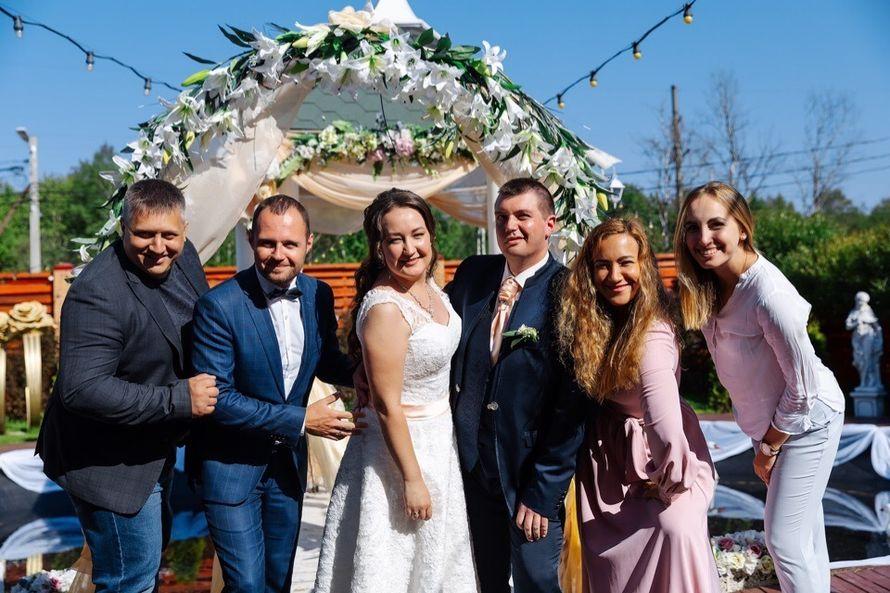 Фото 18381324 в коллекции Портфолио - Свадебный координатор Кристина Платова