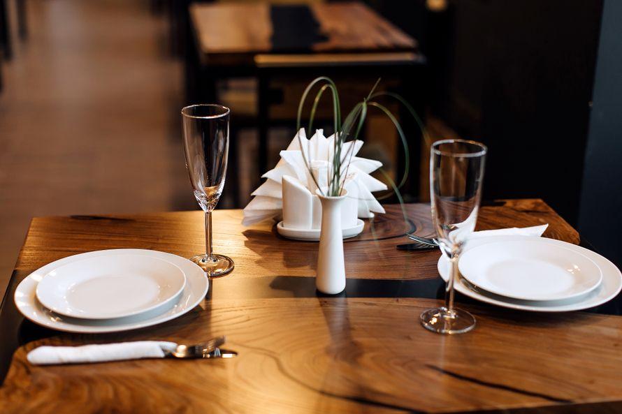 """Фото 18421600 в коллекции Зал Аистино - Ресторан """"Аистино"""""""