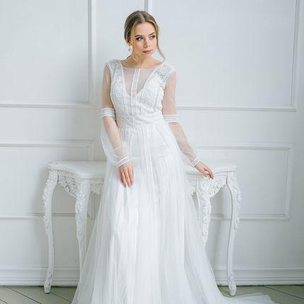 Платье - модель Стефани