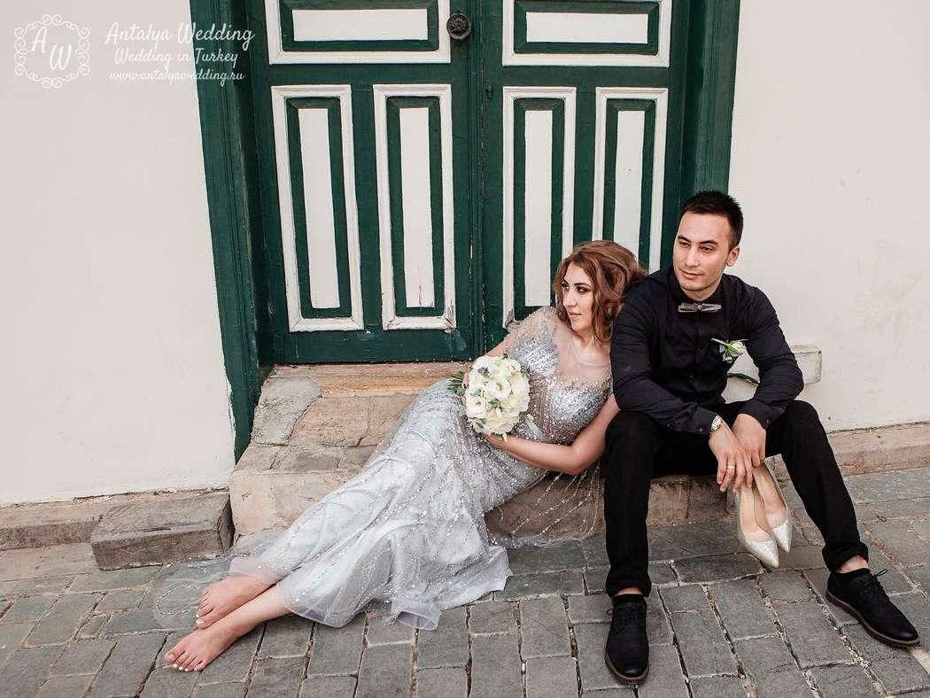 Фото 18458394 в коллекции Antalya Wedding - Antalya Wedding - свадебное агентство