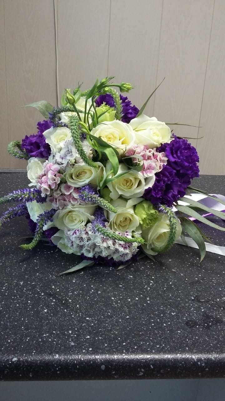 Фото 18460568 в коллекции Букеты - Tutti Flowers - мастерская декора