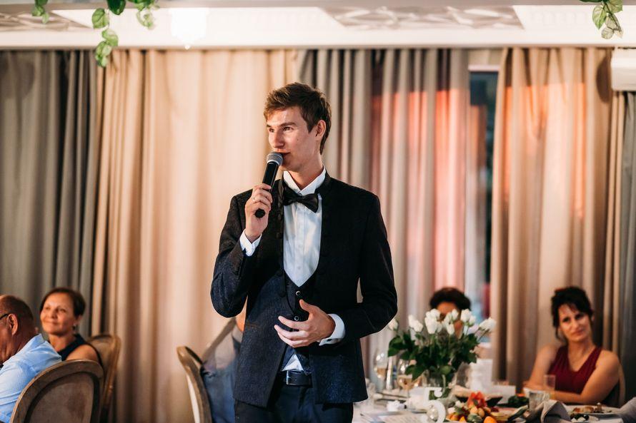 Проведение свадьбы - пакет Оптимальный