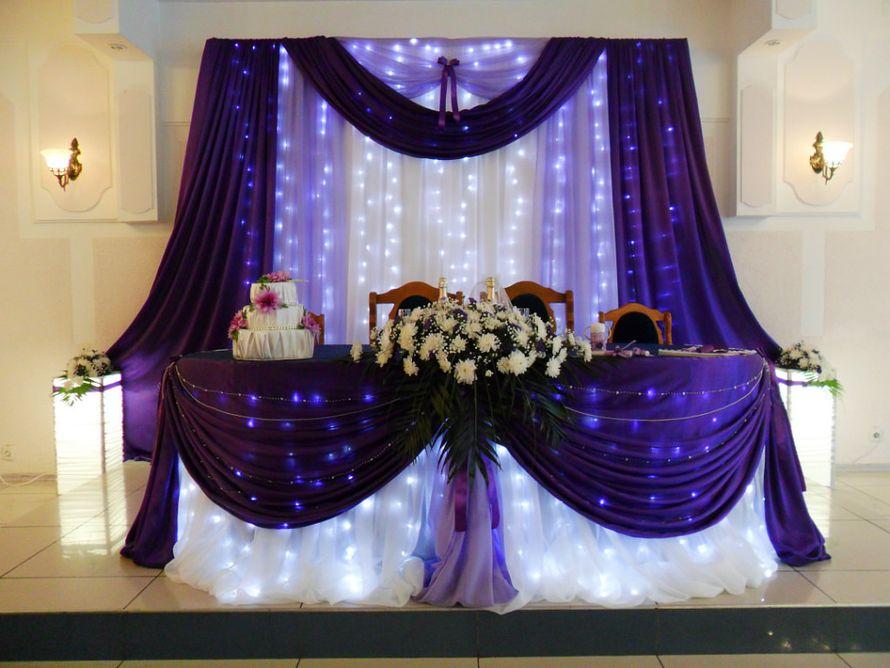 """Фото 2049340 в коллекции Оформление свадебного зала - """"Счастливый день"""" - организация свадьбы"""