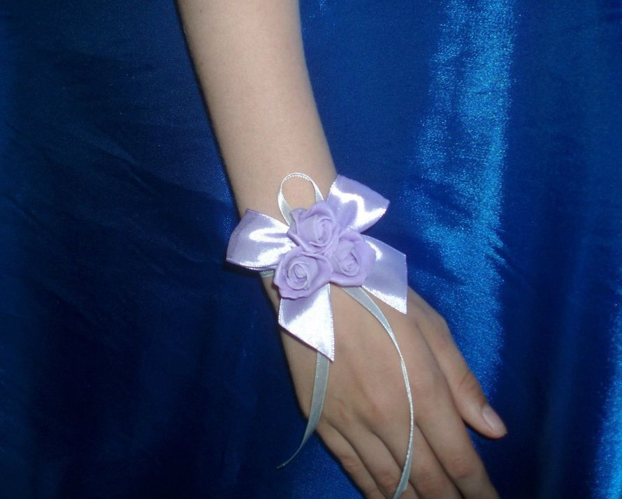 Браслеты подружек невесты своими руками 59