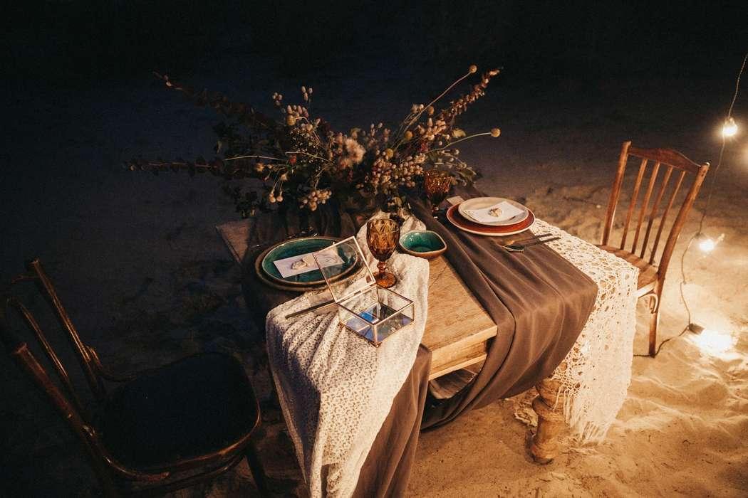 """Фото 18494812 в коллекции Декор свадеб - Цветочная мастерская """"Дари"""""""
