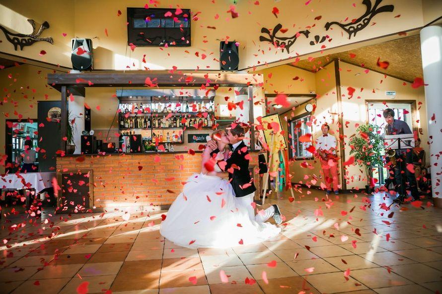 """Фото 18508934 в коллекции photo our wedding - """"Ведущий вашего мероприятия"""" - команда ведущих"""