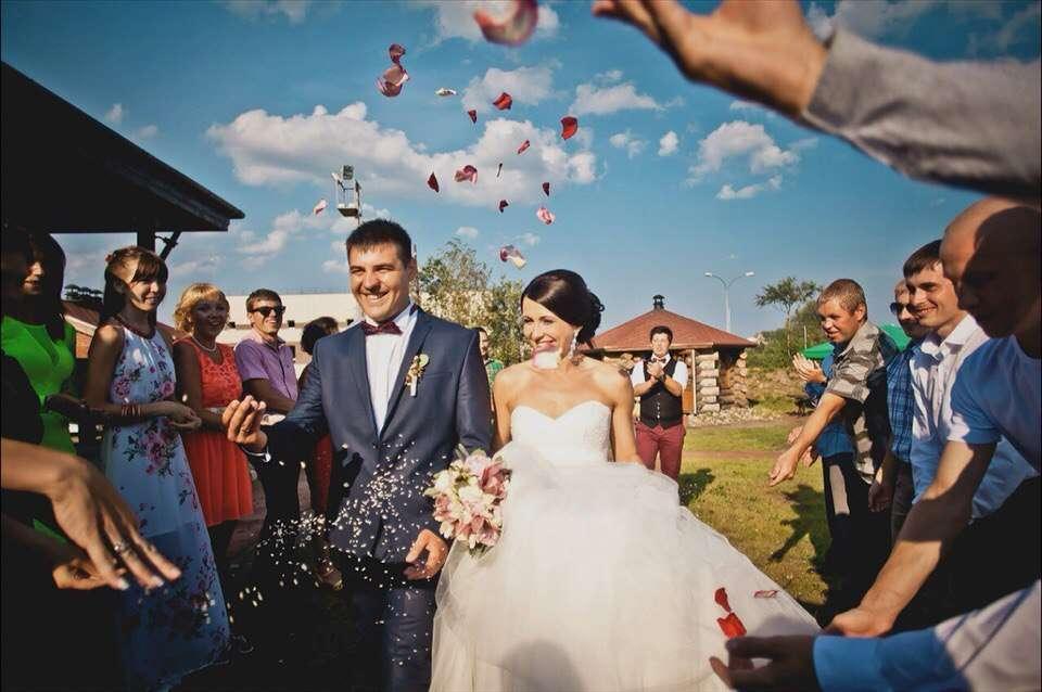 """Фото 18508950 в коллекции photo our wedding - """"Ведущий вашего мероприятия"""" - команда ведущих"""