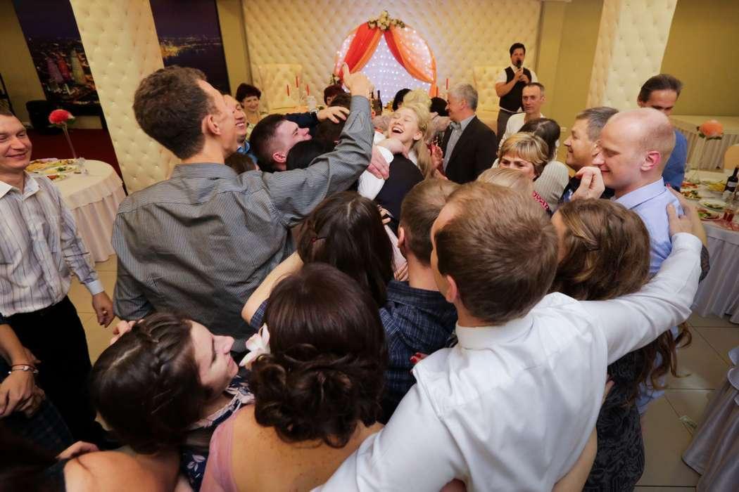 """Фото 18508952 в коллекции photo our wedding - """"Ведущий вашего мероприятия"""" - команда ведущих"""