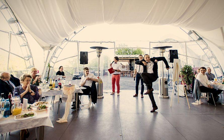 """Фото 18508958 в коллекции photo our wedding - """"Ведущий вашего мероприятия"""" - команда ведущих"""