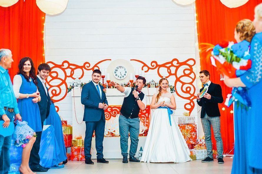 """Фото 18508960 в коллекции photo our wedding - """"Ведущий вашего мероприятия"""" - команда ведущих"""