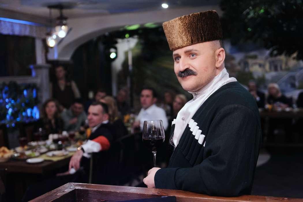 Евгений Мичков - ведущий на свадьбу - фото 18550834 Евгений Мичков - ведущий