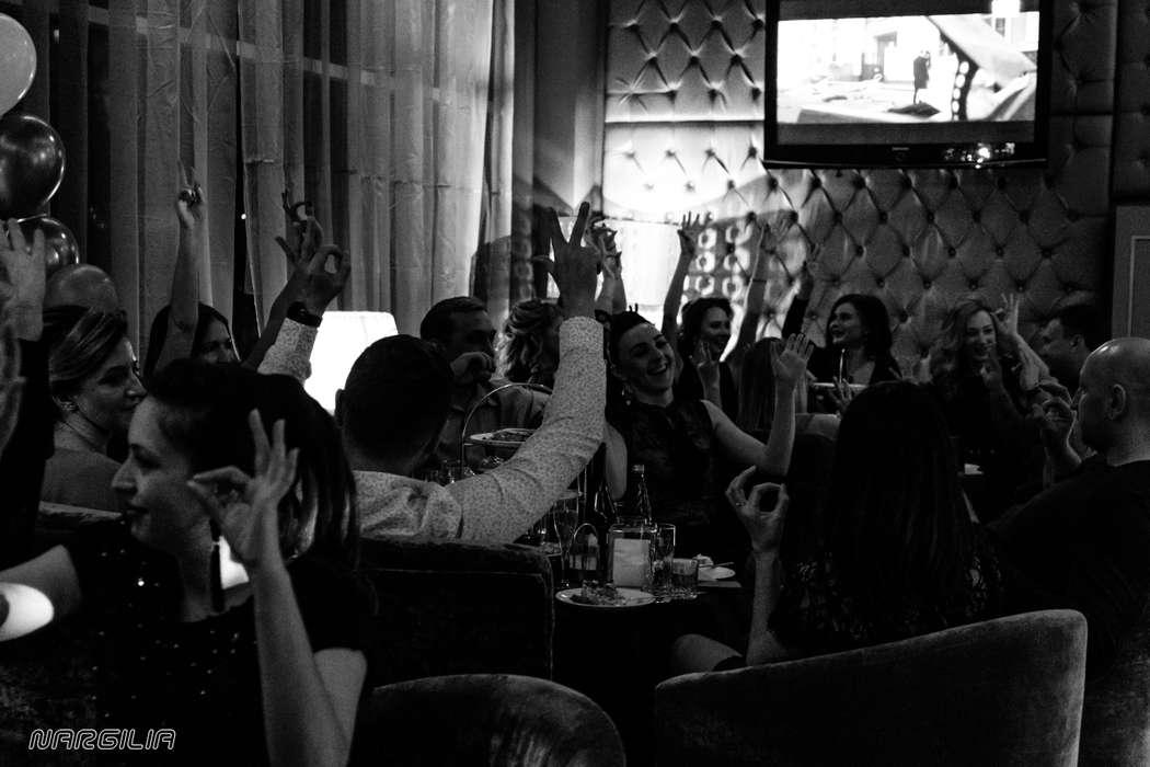 Фото 18568980 в коллекции Лучшая свадьба - Ресторан Nargilia