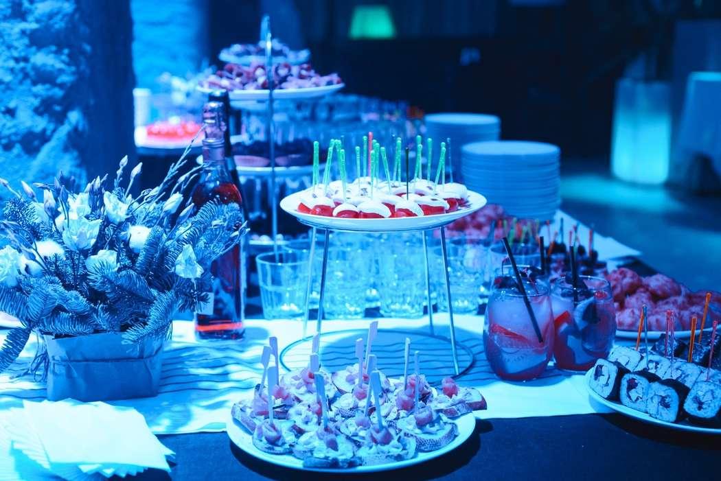 Фото 18568988 в коллекции Лучшая свадьба - Ресторан Nargilia