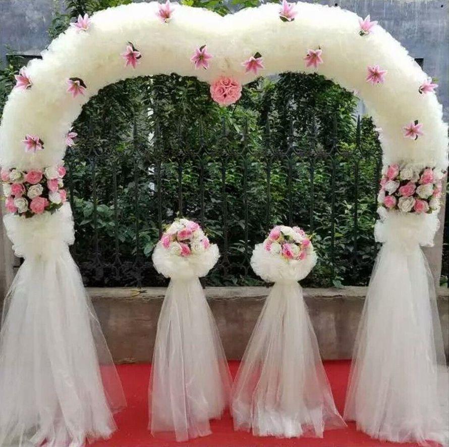 Фото 18577472 в коллекции Портфолио - Love Story - свадебное оформление и декор