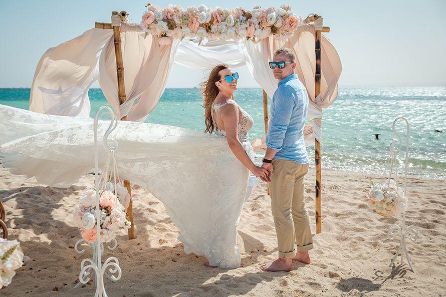 как фотографировать свадьбы за границей гномы