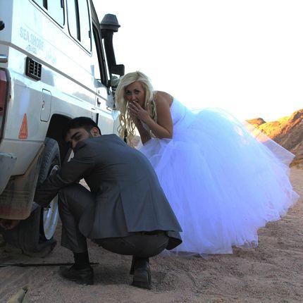 """Организация церемонии - """"Бедуинская свадьба"""" в Хургада, Египет"""