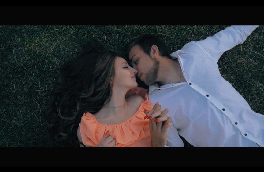 Видеосъёмка Love Story, 1 час