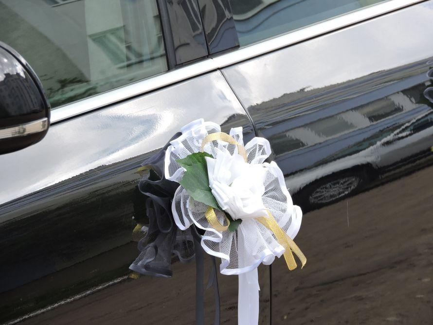 Фото 18595148 в коллекции Оформление свадебного картежа - AриКэт - оформление мероприятий