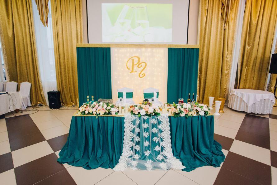 Фото 18617352 в коллекции Оформление свадеб - Obaturova decor studio - оформление мероприятий