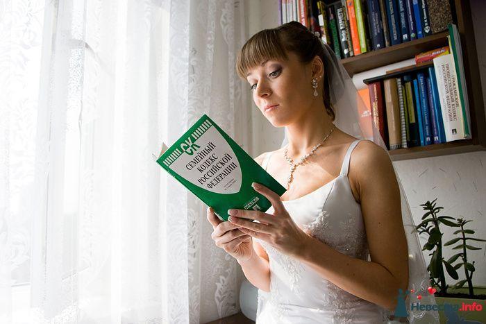Фото 94042 в коллекции Свадьба 16.04.2010 - Дарьяночка
