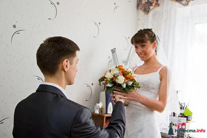 Фото 94044 в коллекции Свадьба 16.04.2010 - Дарьяночка
