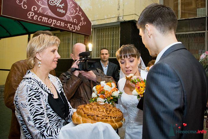 Фото 94108 в коллекции Свадьба 16.04.2010 - Дарьяночка