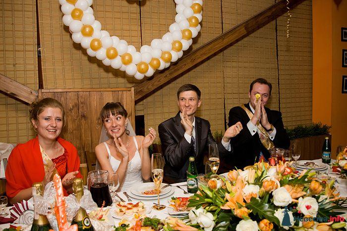 Фото 94113 в коллекции Свадьба 16.04.2010 - Дарьяночка