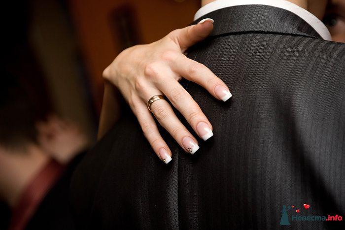 Фото 94123 в коллекции Свадьба 16.04.2010 - Дарьяночка