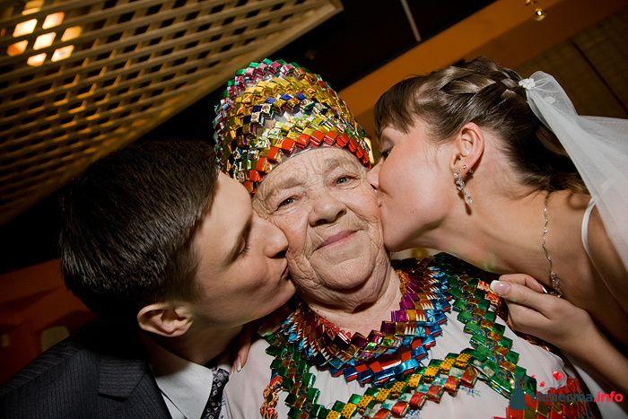 Фото 94127 в коллекции Свадьба 16.04.2010 - Дарьяночка