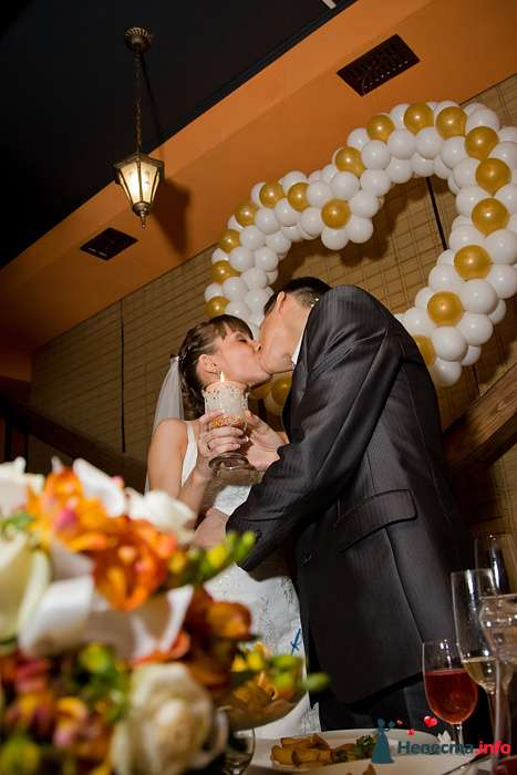 Фото 94132 в коллекции Свадьба 16.04.2010 - Дарьяночка