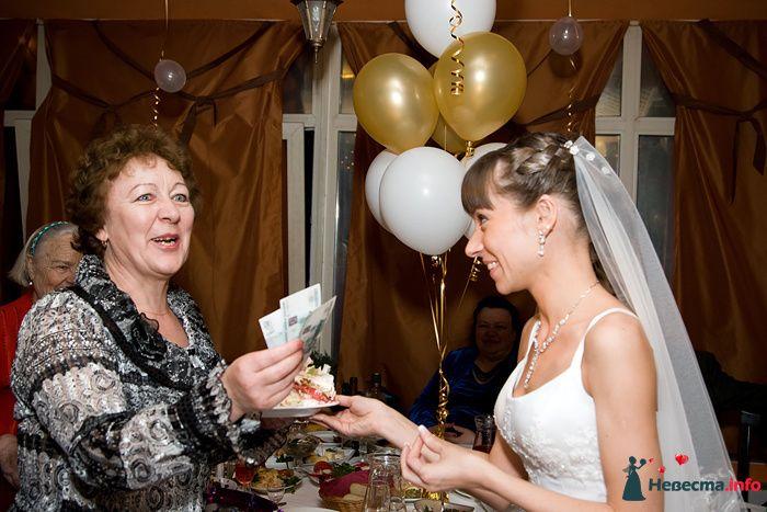 Фото 94136 в коллекции Свадьба 16.04.2010 - Дарьяночка