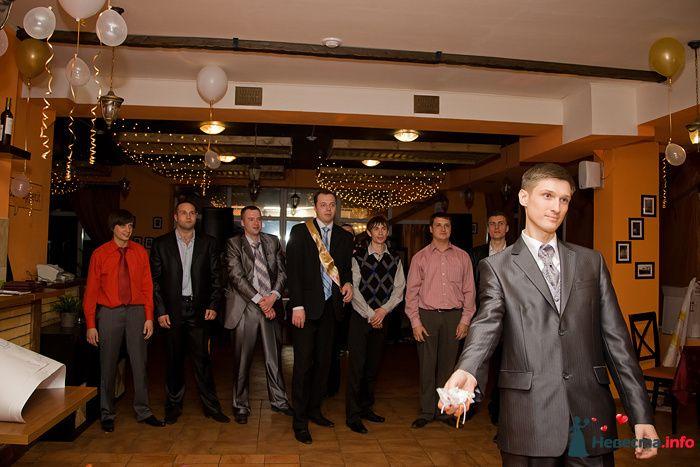 Фото 94137 в коллекции Свадьба 16.04.2010 - Дарьяночка