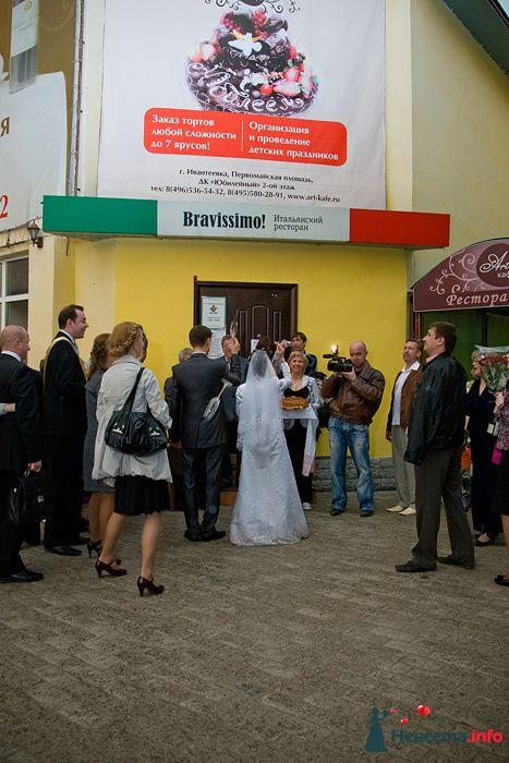 Фото 94165 в коллекции Свадьба 16.04.2010 - Дарьяночка