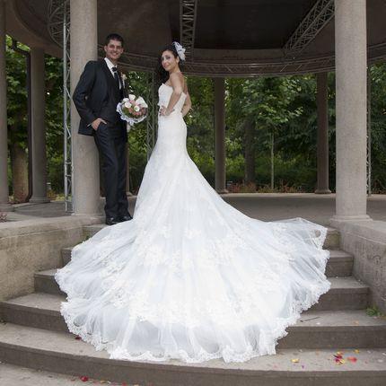 Организация символической свадебной церемонии во Франции