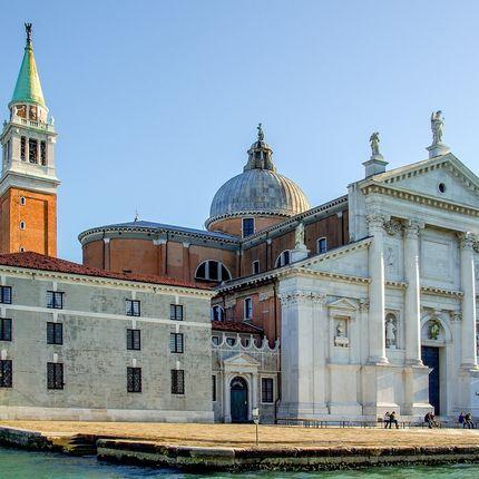 Организация венчания в Италии