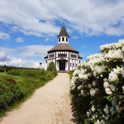 Организация венчания католического или православного в Чехии