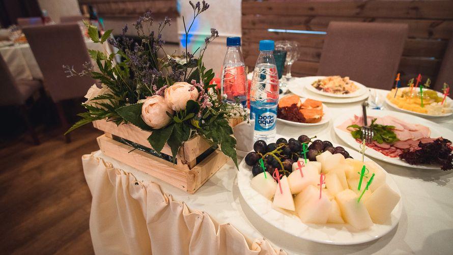 Фото 18665594 в коллекции Декор свадьбы Саши и Диана - Fabrika Studio - организация и декор