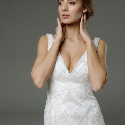 Платье Селестина