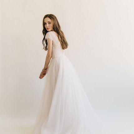 """Свадебное платье """"Юлиана"""""""