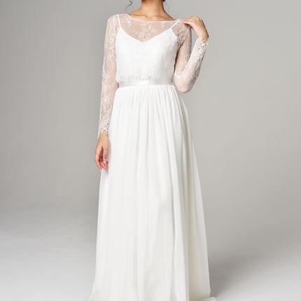 """Свадебное платье """"Оделия"""""""